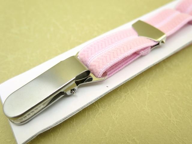 画像3: 子供着物用 和装小物 こども着付ベルト【ピンク】