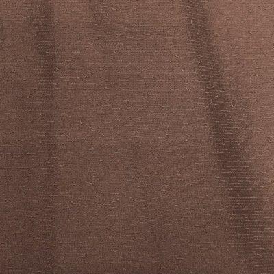 画像3: <セール!>着物 男性用 洗える着物 袷 メンズ 国産生地 紬風着物 Lサイズ【茶色】