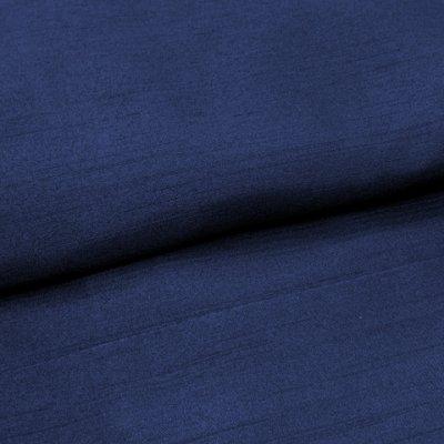 画像3: メンズ 羽織 紬調生地の洗える羽織単品 合繊 Mサイズ【紺】