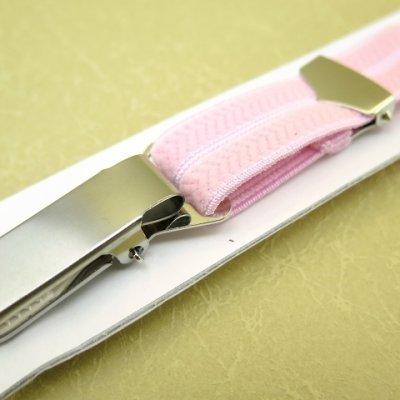 画像3: 子供着物用 和装小物 クリップタイプのこども着付ベルト