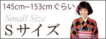 袷 Sサイズ