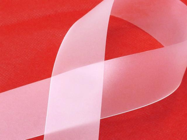 画像2: 衿芯 子供用 半透明の襟芯【半透明】